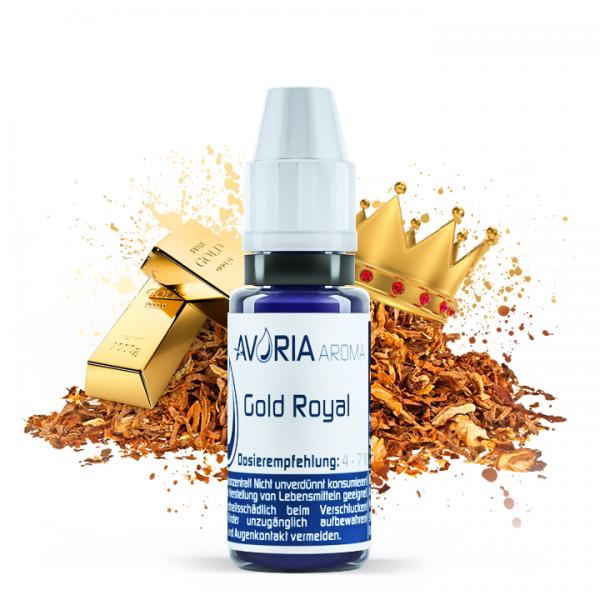 Avoria Aroma Gold Royal