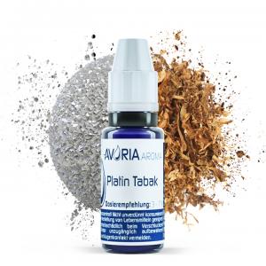 Avoria Aroma Platin Tabak