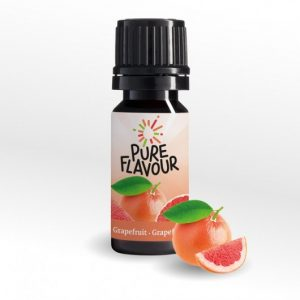 Pure Flavour Grapefruit