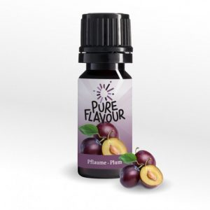 Pure Flavour Pflaume