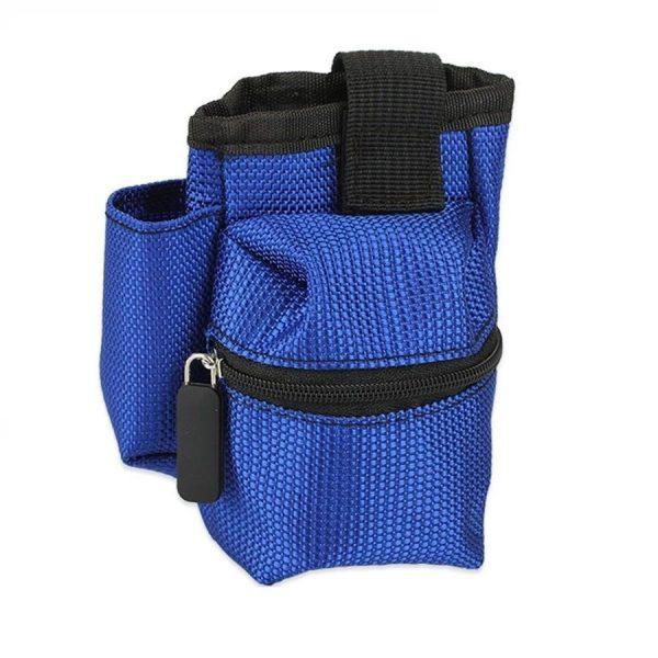 E-cig Hangbag Blau