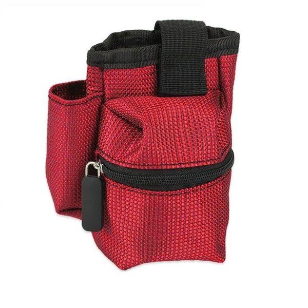 E-cig Hangbag Rot
