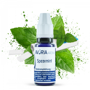 Avoria Aroma Spearmint