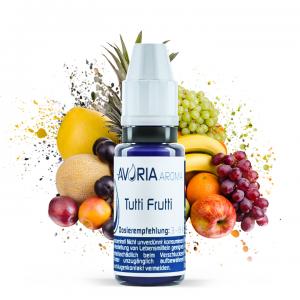 Avoria Aroma Tutti Frutti