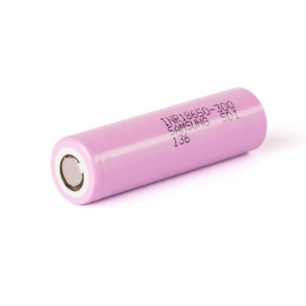 Samsung INR18650-30Q - A