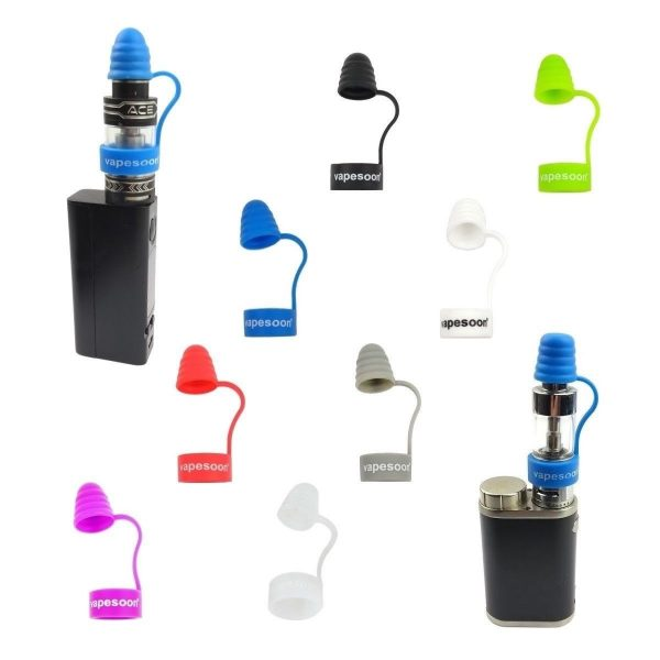 Vapesoon Silicone Dust Cap