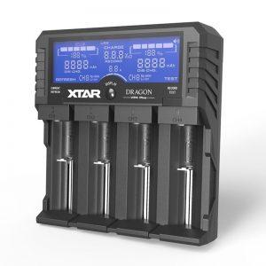 Xtar VP4 Plus Dragon