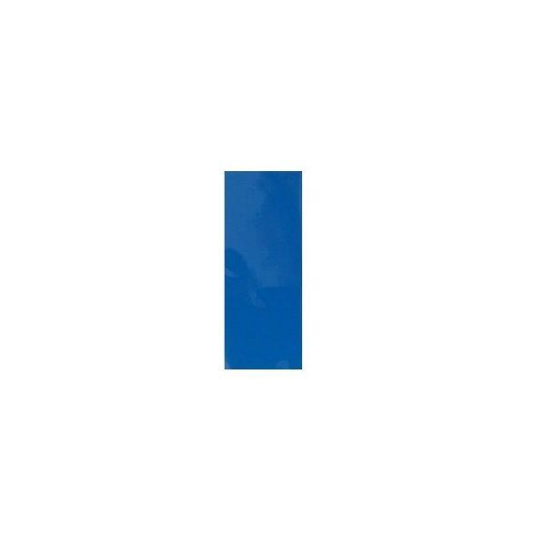Akku Schrumpfschlauch Blau