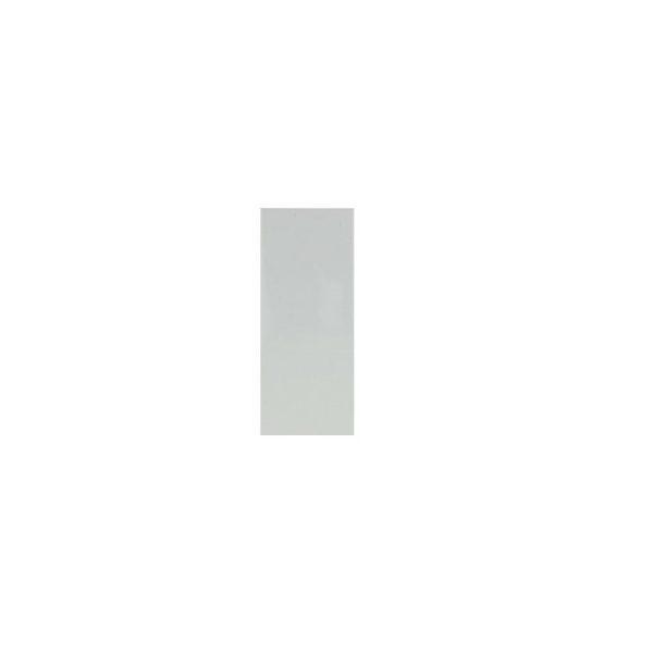 Akku Schrumpfschlauch Weiß