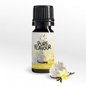 Pure Flavour Vanille-Creme