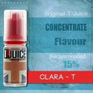 T-Juice Aroma Clara-T