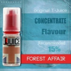T-Juice Aroma Forrest Affair