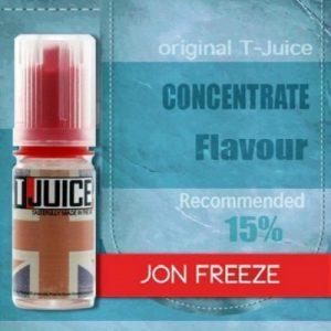 T-Juice Aroma John Freeze