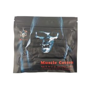Demon Killer Muscle Cotton A