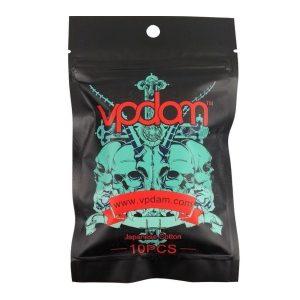 Vpdam No. 2 organic Cotton A