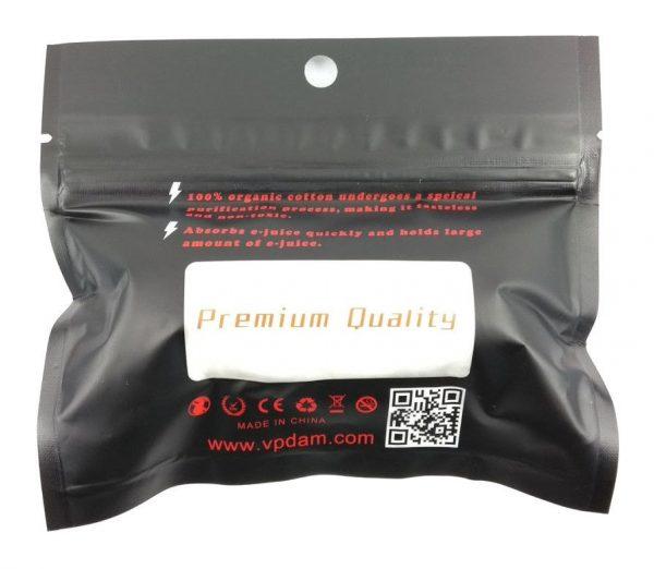 Vpdam no. 1 Transverse Cotton B