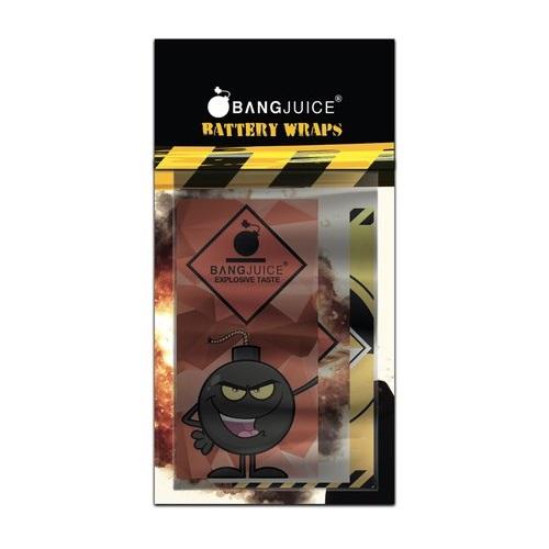 Bang Juice Wrap