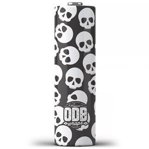 ODB 18650 Skullz