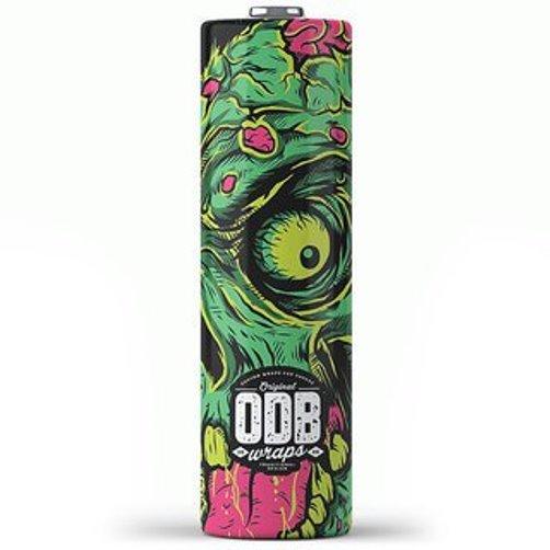 ODB 18650 Zombie