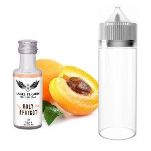 Angel Flavor Holy Apricot - mit Flasche