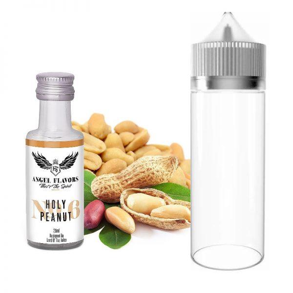 Angel Flavor Holy Peanut - mit Flasche