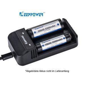KeepPower C2