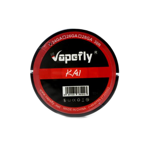 Vapefly Wickeldraht KA1 - 24