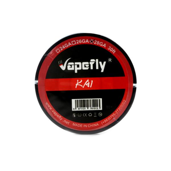 Vapefly Wickeldraht KA1 - 28