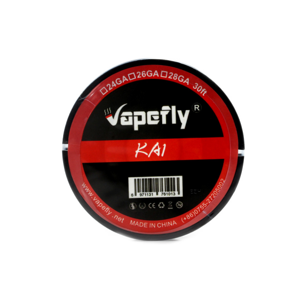 Vapefly Wickeldraht KA1