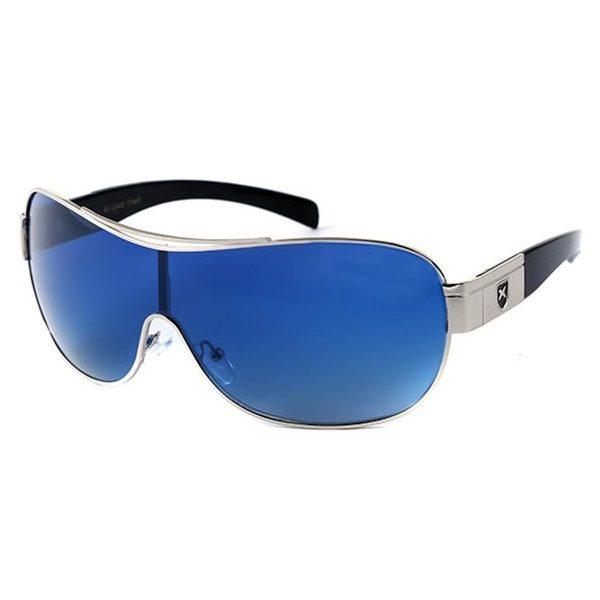 LOOX-104-Blau-Silber-Schwarz