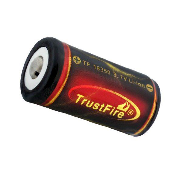 Trustfire 18350 - 1200mAh