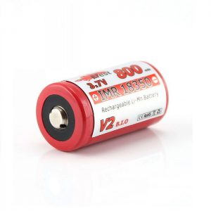 Efest IMR 18350 V2 - 800mAh BT - A