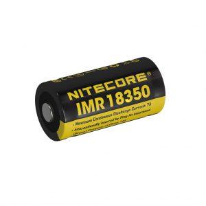 Nitecore IMR 18350 - 700mAh 7A