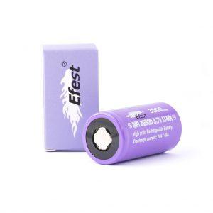Efest IMR 26500 - A