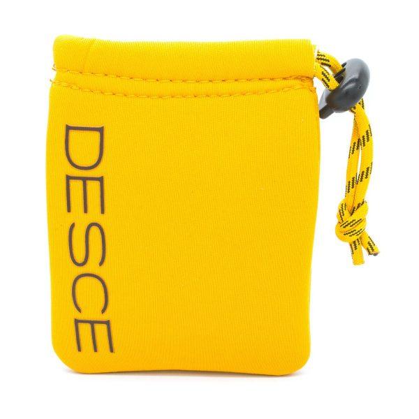 Neo Sleeve Regular Mustard-Brown