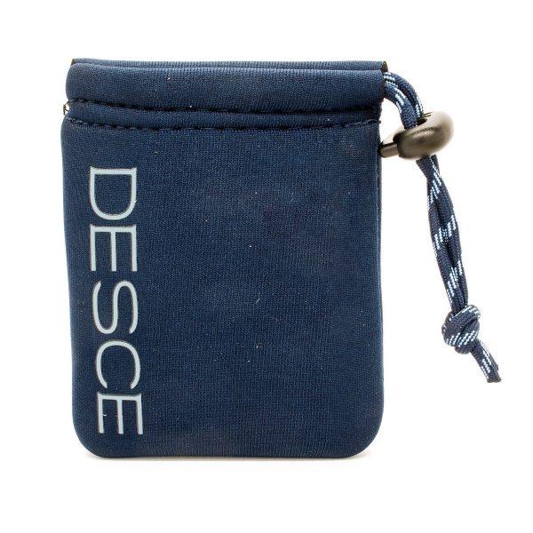 Neo Sleeve Regular Navy-Venice Blue