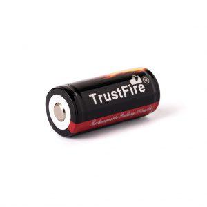 Trustfire 16340 880mAh - A