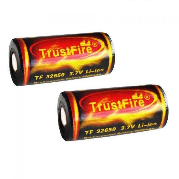 Trustfire 32650 - 2
