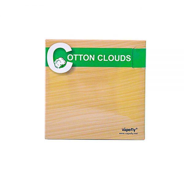 Vapefly Cotton Clouds - B