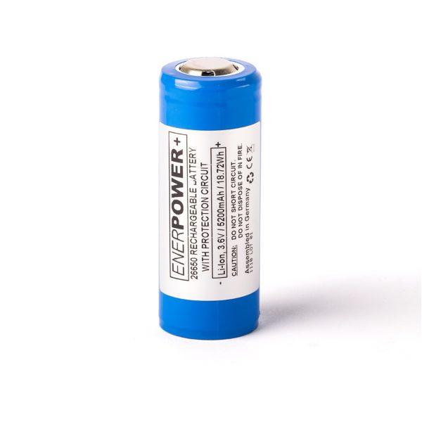 Enerpower+ EP-26650 - C