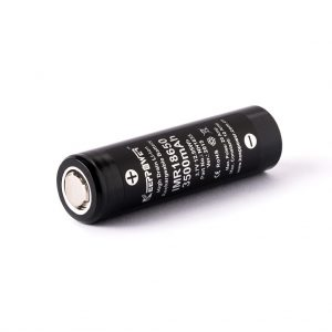 Keeppower IMR18650 3500mAh - 12050 - A