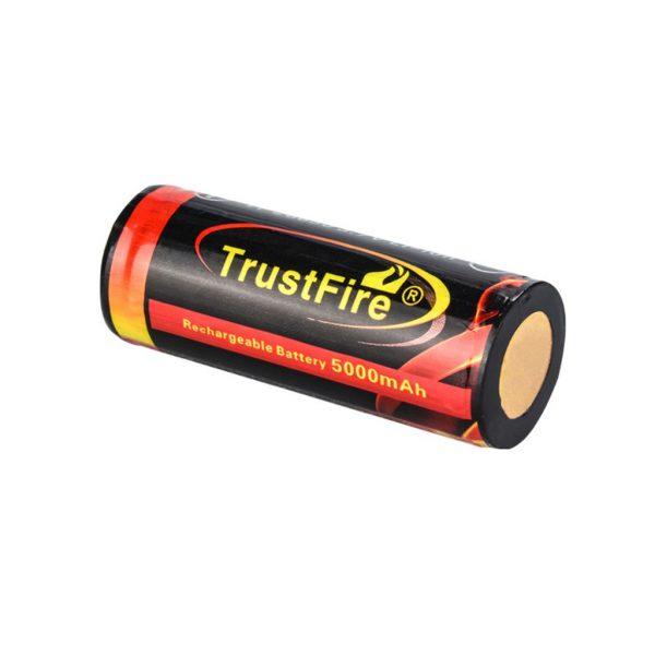 Trustfire 26650 - C