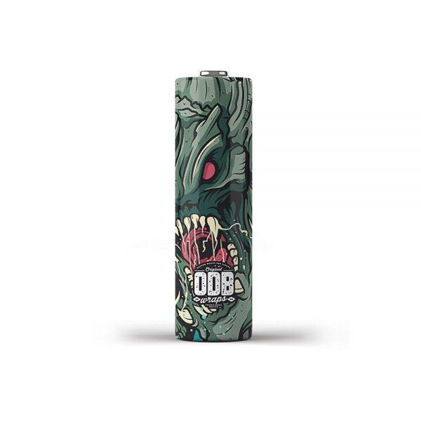 ODB Wraps 21700 - Kaiju