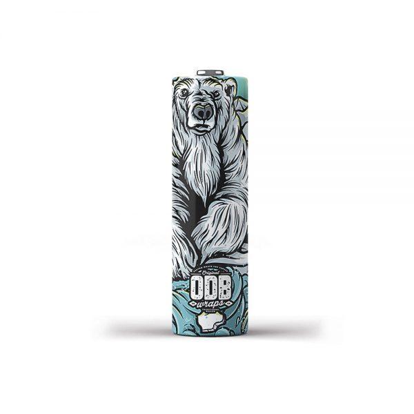 ODB Wraps 21700 - Polar