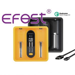 Efest iMate R2 - A