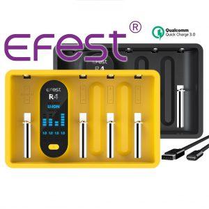 Efest iMate R4 - A