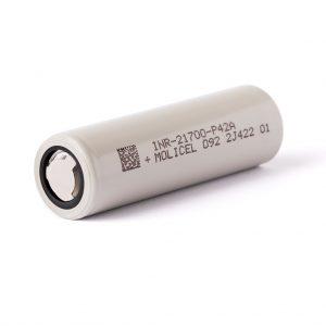 Molicel INR21700-P42A - A