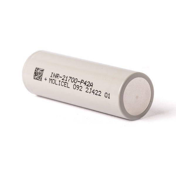 Molicel INR21700-P42A - C