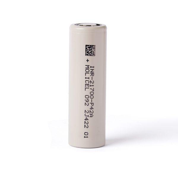 Molicel INR21700-P42A - D