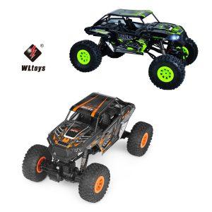 RC Crawler 428E WL Toys Gallery